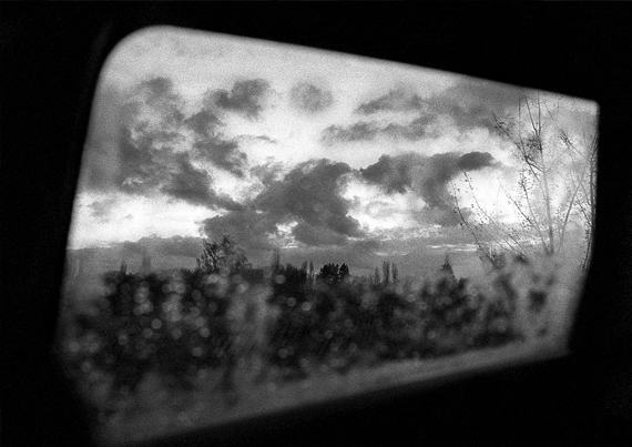 © Charlie Eaves