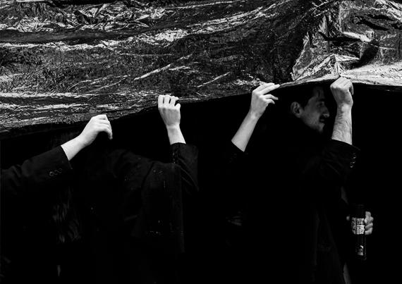 © Darrin Zammit Lupi