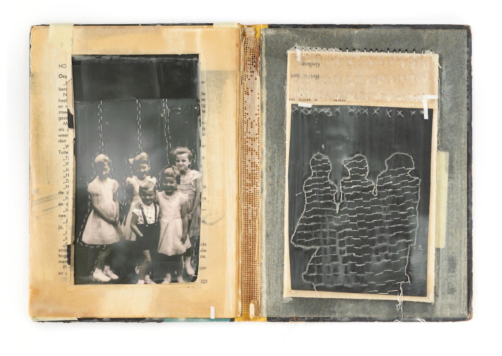 Fotobook 08: Jackie Mulder